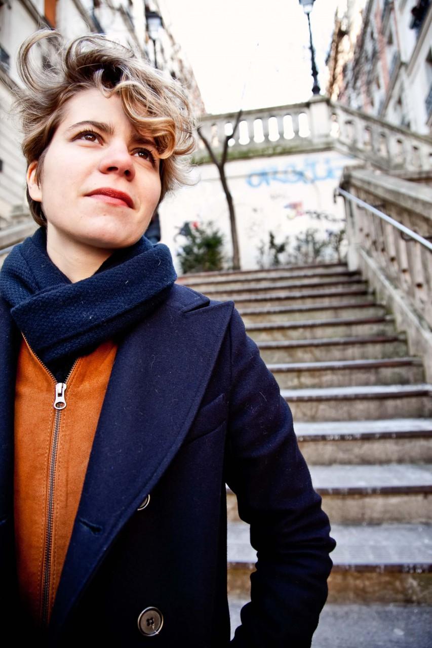 Portraits J.Femmes 2012 belka© 2012-0032
