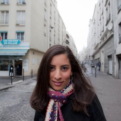 Portraits J.Femmes 2012 belka© 2012-0163