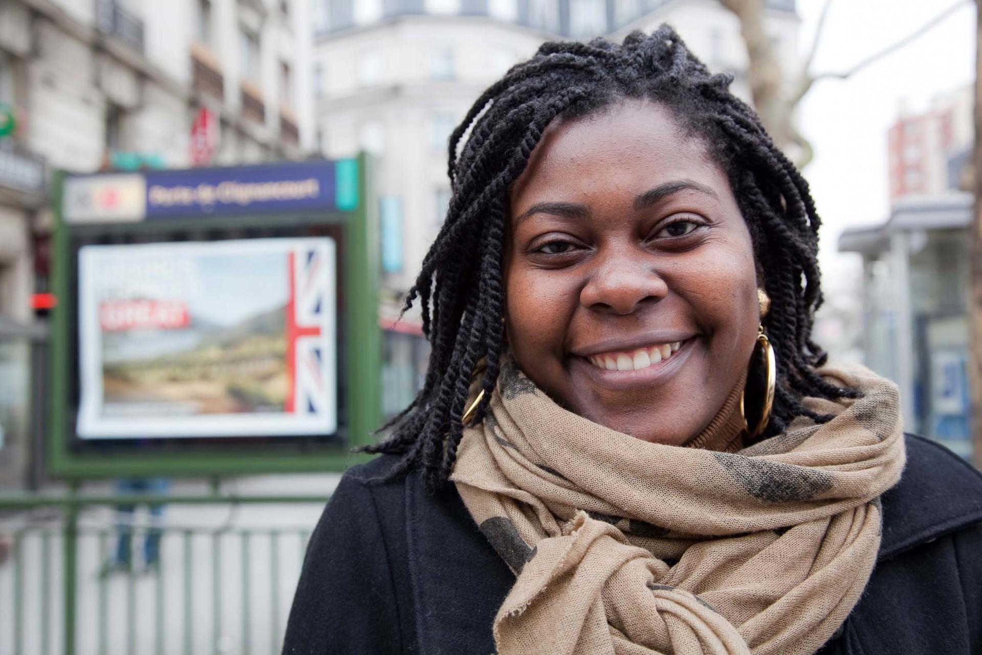 Portraits J.Femmes 2012 belka© 2012-0277