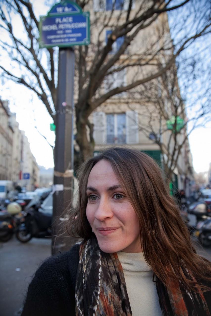 Portraits J.Femmes 2012 belka© 2012-0323