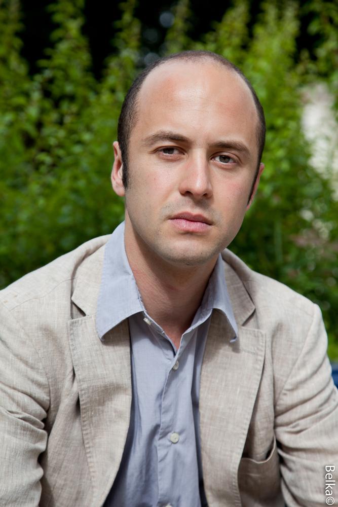 Samuel Gilles Meilhlac (sociologue)
