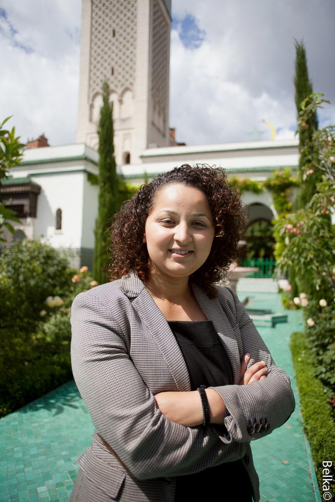 Samia Hartroubi