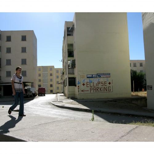 Cité 2 - Algerie