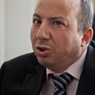 Hamou BOUAKKAZ (Adjoint au maire de Paris)