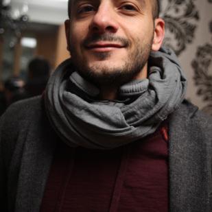 Adrien Schawrtz (La villette numerique)